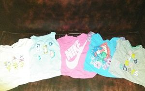 Other - Lot of girls 3t tops